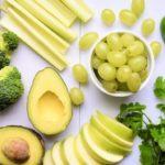 Fun Green Food Ideas