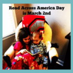Read Across America Day is March 2nd!