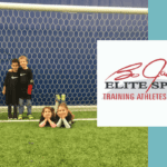 Bo Jackson's Elite Sports Facility is a Perfect Spot for a Birthday Party and So Much More!
