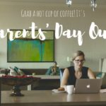 Parents' Day Out: Kid-free time for stay-at-home parents