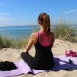 """There's No Place Like """"Om"""" – How Starting a Yoga Practice Made Me a Better Mom"""