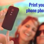 From Phone to Hands: Print your Photos!