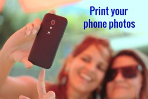 print your phone photos