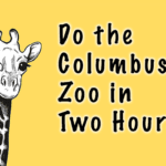 Do the Columbus Zoo in Two Hours