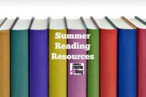 Summer Reading Programs