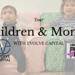 Your Children & Money