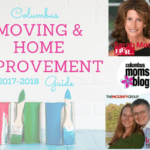 Columbus Moving and Home Improvement Guide 2017-2018