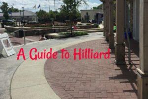 where to go in Hilliard