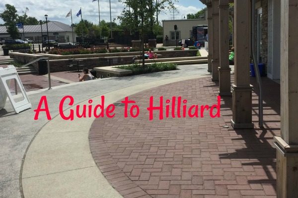 where to go in Hilliard