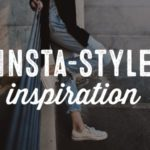Insta-style inspiration