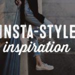 Insta-style inspiration