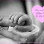 Helping Those With a Child in the NICU