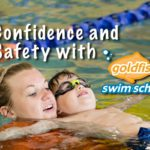 Summer's Not Over Yet: Confidence and Safety with Goldfish Swim School