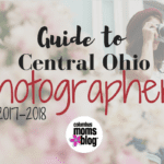 Guide to Central Ohio Photographers 2017-2018