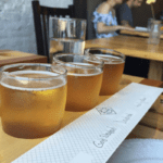 Beer Me! Local Brewery Roundup-Downtown Edition
