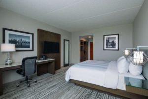Marriott Northwest Columbus