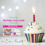 Columbus Birthday Party Guide:: 2017-2018