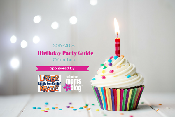 Columbus Birthday Party Guide 2017 2018