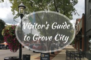 Visitor's Guide to Grove City