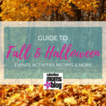 Ultimate Guide to Fall & Halloween