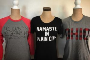 Plain City boutique