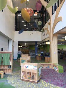 Grove City Library
