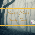 Haunted Houses and Spooky Tours: 2017
