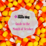 Columbus Mom's Guide to October 2017