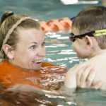 Free Mini Class Playdate at Goldfish Swim School