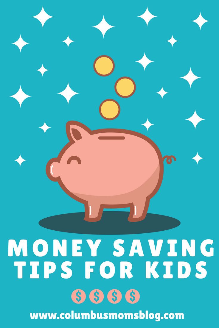 Money Saving Tips For Kids | Talking To Your Kids About Money | Parenting Tips