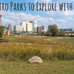 4 Metro Parks To Explore With Kids