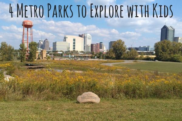 Columbus Metro Parks