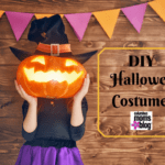 Easy and Affordable DIY Halloween Costumes