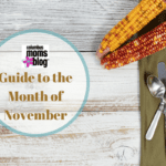 Columbus Moms Blog Guide to November 2017