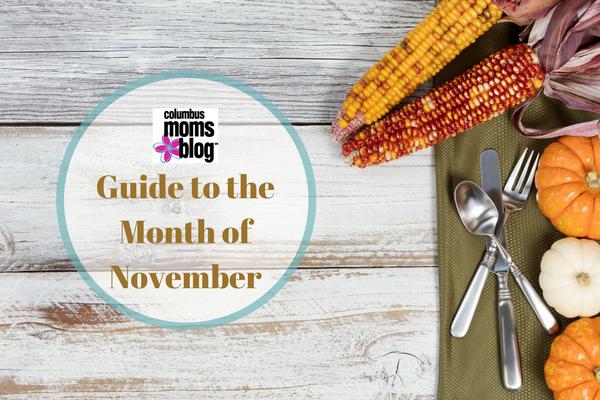 November Activities