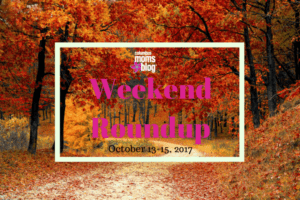 October 13 weekend