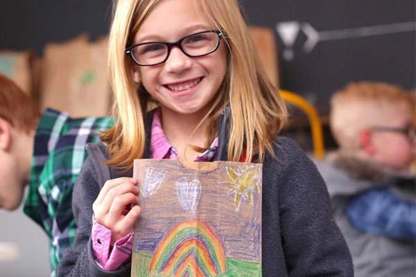 Volunteer Opportunities For Kids in Columbus, Ohio | Columbus Kids Do Good