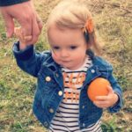 Enjoying Fall With Your Young Toddler