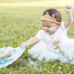 Lessons From My Baby: A One Year Reflection