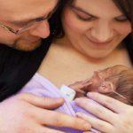 Ohio Needs to Go Purple for Prematurity Awareness Month