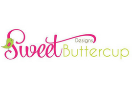 Sweet Buttercup logo