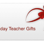 Holiday Teacher Gifts- What They Really Want