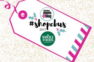 #shopcbus holiday gift guide