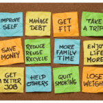 7 Steps to Help You Actually Achieve Your New Year's Resolutions