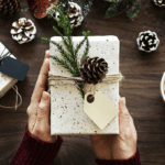Seeing the Holidays Through My Kids' Eyes