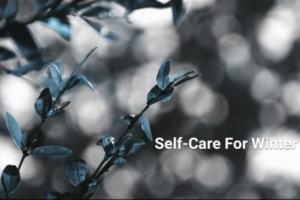 self-care for winter