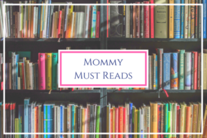 books on motherhood