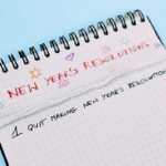 New Year's Goals for My Imperfect Life