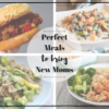 Perfect Meals to Bring New Moms