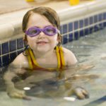 New Swimmers and New Traditions at Goldfish Swim School